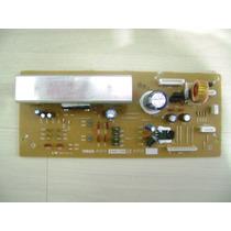 Placa Amplificadora Teclado Yamaha Psr S500 S550b Aproveite
