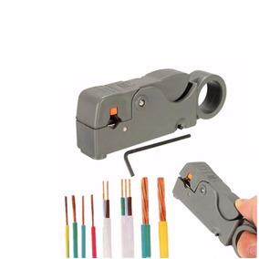 Pinza Peladora Cable Coaxial Rg-6 58 59