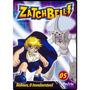Dvd Zatch Bell - Vol. 5 - Robnos, O Invulnerável