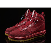Air Max 90 Lunar Force Af1 Duckboot Sb Nba Jordan Lebron