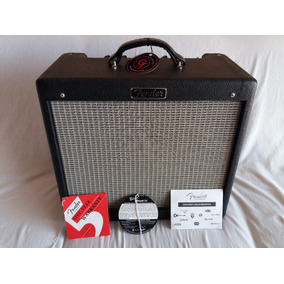 Amplificador Fender Blues Junior 3 - Fender Blues Junior Lll