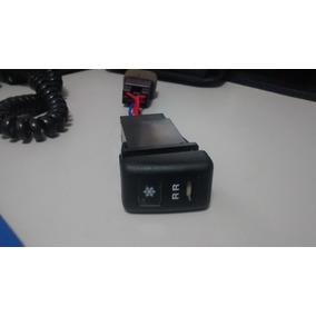 Botão Interruptor Do Ar Condicionado Traseiro Kia Besta Gs