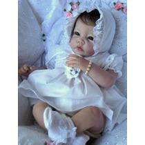 Boneca Bebe Reborn Real Frete Gratis Mariah