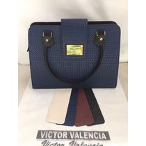 Promoção Bolsa Feminina Tiracolo Ombro Victor Valencia