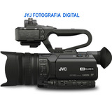 Cámara De Video Jvc Gy-hm170u 4k