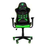 Cadeira Gamer Dazz Prime-x  Preta E Verde