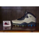 Nike Air Jordan 10 Rio