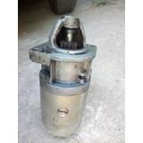 Motor De Arranque Bosch Fiat Uno/elba 1.5r/1.6r Argentino