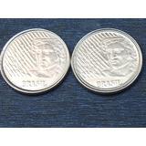 Dupla Mula ,moeda De 0,05 1997 Vendo Pela Melhor Oferta