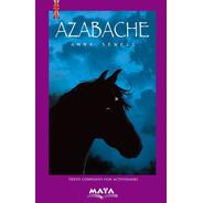 Libro Azabache. Anna Sewell.