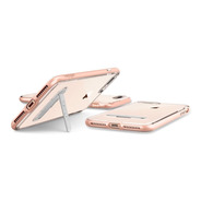 Funda Spigen iPhone 8 7 Cristal Hybrid