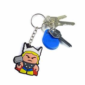 Chaveiro Thor Vingadores Avengers Ragnarok Marvel Comics