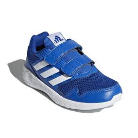 buy popular aa52b 0a834 adidas Altarun Cf K Azulblanco
