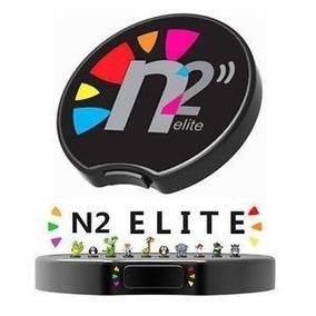 Amiiqo N2 Elite - Todos Os Amiibos Em Um Só Aparelho !!!