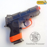 Pistola Airsoft Smith & Wesson Chiefs Special 45 Calibre 6mm