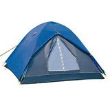 Barraca Nautika Fox Até 6 Pessoas Ntk Camping Pescaria