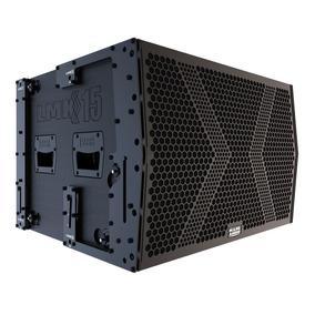 Caixa Subwoofer Mark Audio Lmk15
