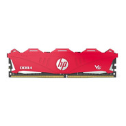 Memoria Hp V6 Series 8gb 2666mhz Ddr4 Red Dimm Pc Gamer