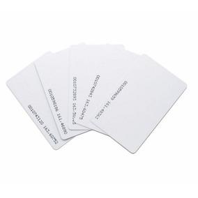 Cartão De Aproximidade 125khz Acesso Eletrônico