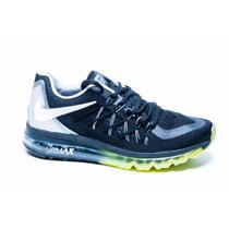 Tenis Nike Air Max Lançamento 2017 Original-pronta Entrega-