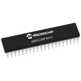 Dspic Ds Pic Microcontrolador Microchip 30f4011 30f3011