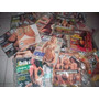 Revistas Urbe Bikini En Excelente Estado (lote De 53)