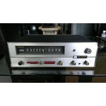 Amplificador Marca Fisher Modelo 600,vintage,checalo