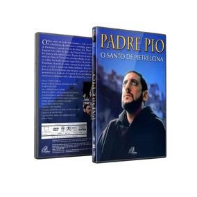 Filme Padre Pio - O Santo De Pietrelcina