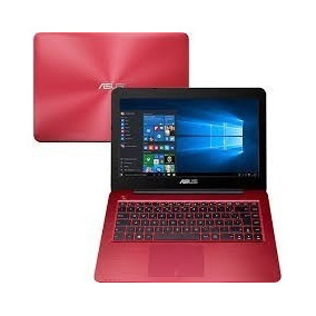 Notebook Asus Z450ca-wx010t Core I3 Ram 4gb Hd 1tb Vitrine
