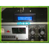 Frequencímetro Digital Lcd Radio Hf Ssb Py Px Delta Dbr 550