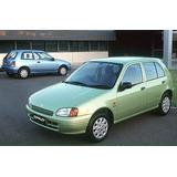 Repuestos Toyota Starlet Original 97 98 99