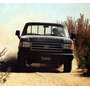 Panel Puerta (chapa) Ford F 100 88 Al 99