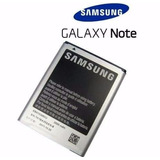 Bateria Galaxy Note 1 Original N7000 I9220 Gt-n7000b