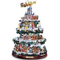Disney Sobremesa Árbol De Navidad El Maravilloso Mundo De D