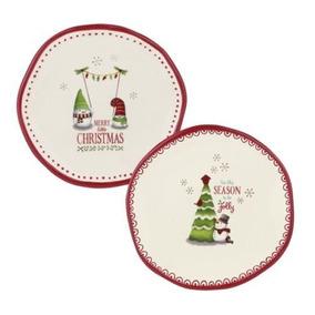 Pastizales Carretera Mini Navidad Decorativa De Vacaciones