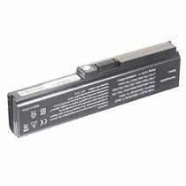 Bateria Para Toshiba Satellite C655-c655-s5503 S5504 L600d L