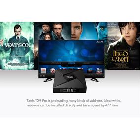 Android Tv Box 2017 Tx9 Pro 3gb Android 7.1 4k Envio Gratis