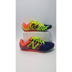 Zapatos Atletismo New Balance Silenthunter Racing Mujer # 28