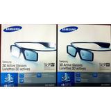 Lentes Glasses 3d Samsung Originales. Garantia Oficial.