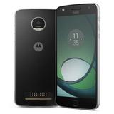 Motorola Moto Z Play 16 Mpx 32 Gb, 3gb Ram Reacondicionado