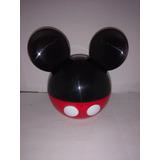 Heladera De Mickey Mause Coleccionable