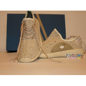 Zapatillas Yeezy Boost Unisex Varios Colores Importadas