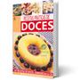 Livro 187 Receitas Praticas De Doces Sobremesas E Cia