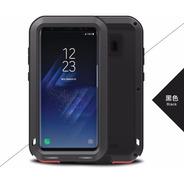 Funda Samsung Galaxy S8 Plus Love Mei Carcasa Armor Original