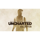 Uncharted Collection Para Ps4