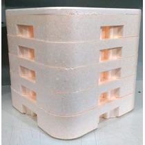 Transporte De Isopor Para Marmitex Nº8 Com O Frete Grátis