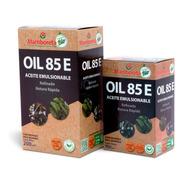 Mamboreta Oil 85 E Insecticida Aceite Emulsionable 200cc Aba
