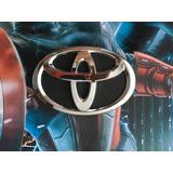 Emblema Delantero Original Para Toyota Yaris 2006 Al 2013