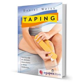 Libro Taping Daniel Weiss - El Rey