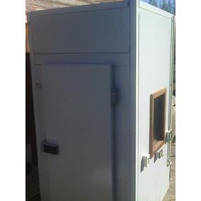 Cabina Acustica Insonorizada Sonoamortiguada Audiometrias